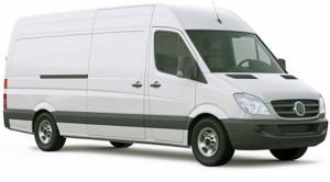 Transporter-Versicherung Vergleich